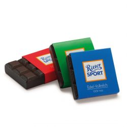 Ritter Sport mini chocolade mix (3 delig)