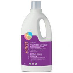 Sonett Wasmiddel Lavendel 2 liter