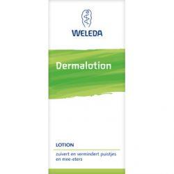 Weleda Dermalotion 50 ml
