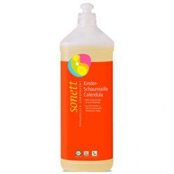 Kinderschuimzeep Navul 1 Liter