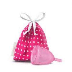 Menstruatiecup (Ladycup) Maat S