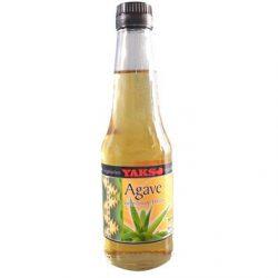 Agavesiroop 240 ml (biologisch)