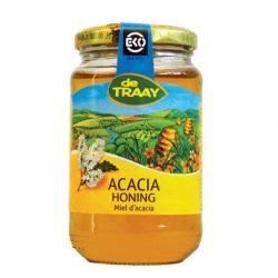 Acaciahoning Voordeelpot 900 ml (biologisch)