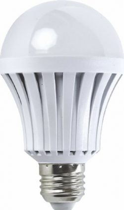Led bulb E27 12W 220V warm wit 3000 kelvin