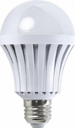 Led bulb E27 12W 220V daglicht 4500 kelvin