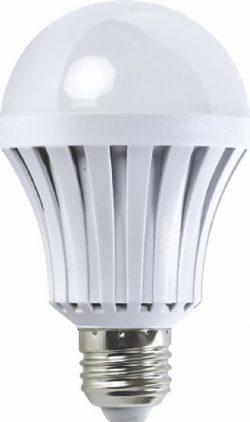 Led bulb E27 12W 220V wit licht  6000 kelvin