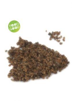 Rauwe cacao nibs 250 gram