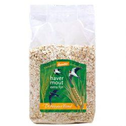 Havermout Extra Fijn (Snel klaar) 500 gram (demeter)