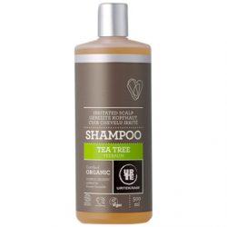 Urtekram Shampoo Tea Tree 500 ml