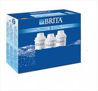 BRITA FILTERPATROON CLASSIC 3 STUKS