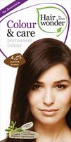 Colour and Care mocha brown 4.03
