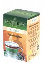 Jacob Hooy Biologische Rust thee
