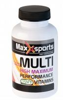 MaxXsports Multi Vitamines 90tab