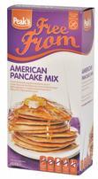 Peak's American pancake mix 450G