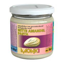 Amandelboter 330 gram (biologisch)