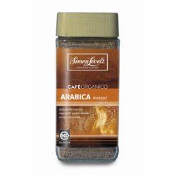 Oploskoffie 100 gram (100% Arabica) (biologisch)