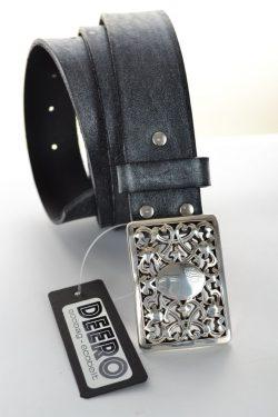 Riem 3533 black silver | DEERO