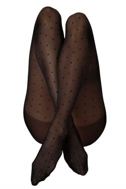 Filippa Dots | SWEDISH STOCKINGS