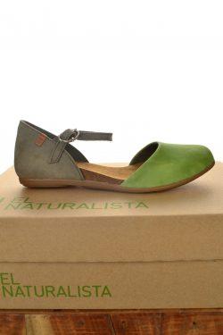 Pleasant Stella Kaki-Green | EL NATURALISTA