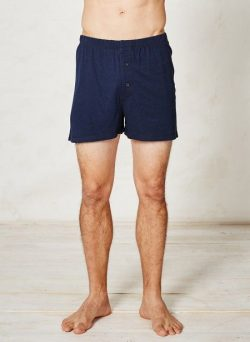 Mens Basic Bamboo Boxers | BRAINTREE