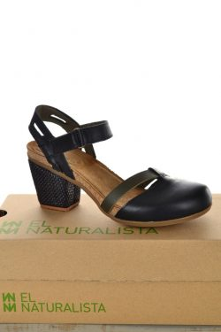 Soft Grain Black/Mola | EL NATURALISTA