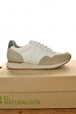 Sneaker Walky White/Mixed | EL NATURALISTA
