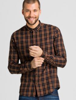 Overhemd Hagen Check | ARMEDANGELS