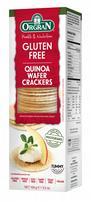 Orgran Meergranen wafel crackers met Quinoa