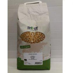 Pofmais 5 kilo Grootverpakking (biologisch)