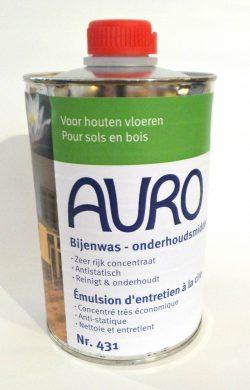 AURO Bijenwas  Onderhoudsmiddel nr.431