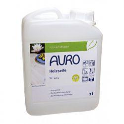 AURO Houtzeep wit nr.404