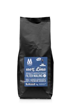 1 kg 100% Limu filter grind