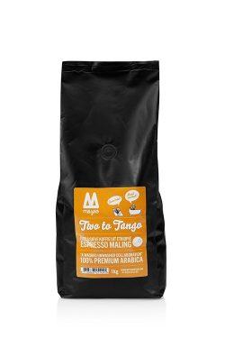 1 kg Limu - Jimma espresso grind
