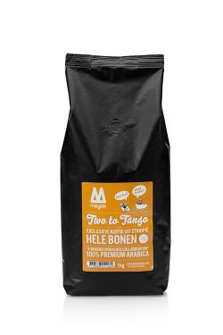 1 kg Limu - Jimma whole beans