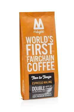 Double down - Espresso maling 250 g