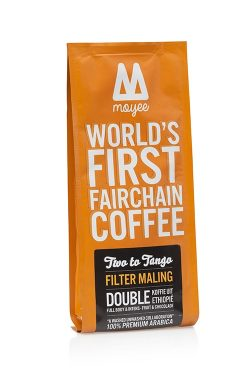 Double down - Filter maling 250 g