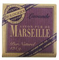Marseille Soap Lavendel 125gr
