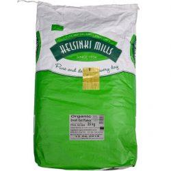 25 kg Havermout (biologisch)