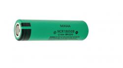 MJKAA CNCOOL originele NCR Oplaadbare Lithium Ion batterij 3500mAh 3,7V type 18650B