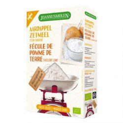 Glutenvrij Aardappelzetmeel 250 gram (biologisch)