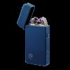 Plazmatic X Lighter Blue – Elektrische USB aansteker