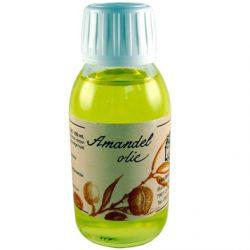 Amandelolie 500 ml (biologisch)