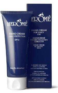 HEROME HAND CREME