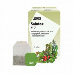 SALUS THEE 7 SALUTOX