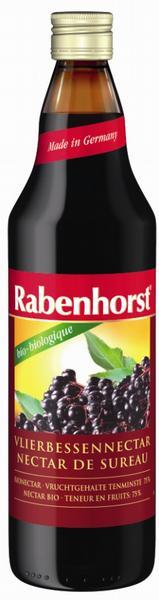 Rabenhorst Vlierbessensap nektar