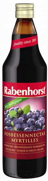 Rabenhorst bosbessen nektar