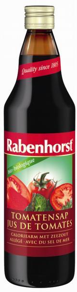 Rabenhorst tomatensap