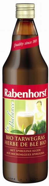 Rabenhorst Tarwegras Cocktail