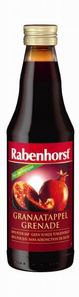 Rabenhorst granaatappel oersap