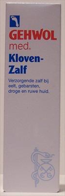 GEHWOL ZALF KLOVEN